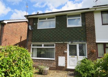 Thumbnail 3 bed end terrace house for sale in Maisemore, Yate, Bristol