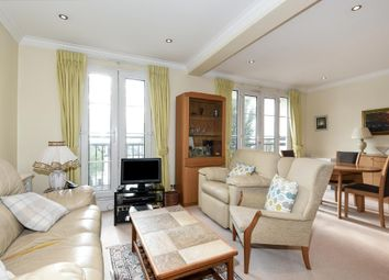 Thumbnail 2 bed flat for sale in William Court, St Johns Wood NW8,