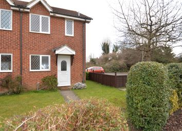 Thumbnail 2 bed end terrace house to rent in Bushy Close, Botley