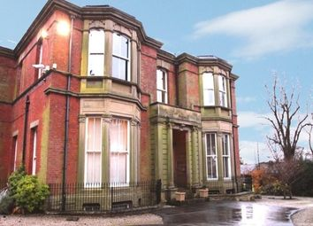 Thumbnail 2 bed flat to rent in Woodlands Corner, Blackburn