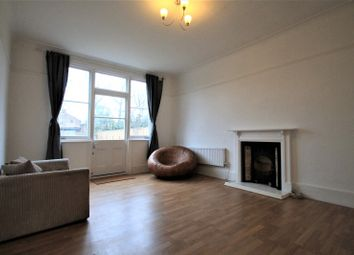 Thumbnail 6 bed property to rent in Fontenoy Road, London