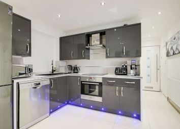 Thumbnail 3 bed maisonette for sale in The Sunny Road, Enfield