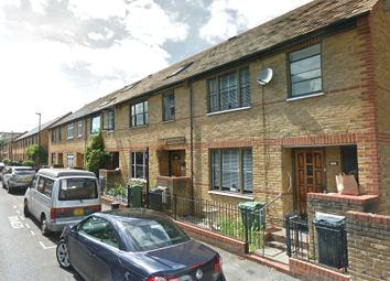 Thumbnail 5 bedroom end terrace house to rent in Tindal Street, Camberwell