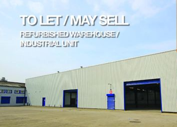 Thumbnail Light industrial for sale in Unit 5, Orion Trading Estate, Tenax Road, Trafford Park, Manchester