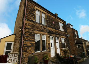 Thumbnail 2 bed semi-detached house for sale in Cottingley Road, Bradford, West Yorkshire