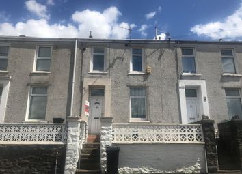 Thumbnail 2 bedroom terraced house to rent in Lower Thomas Street, Merthyr Tydfil