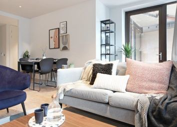 Thumbnail 1 bed flat to rent in Uncle Wembley, London