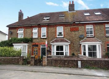 Thumbnail 3 bed terraced house for sale in Fairfield Road, Burgess Hill
