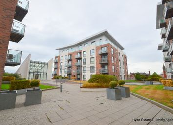 Thumbnail 1 bed flat for sale in Longfield Centre, Prestwich, Manchester