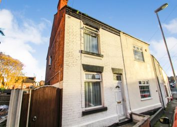 Thumbnail 2 bed terraced house to rent in Beck Street, Carlton, Nottingham