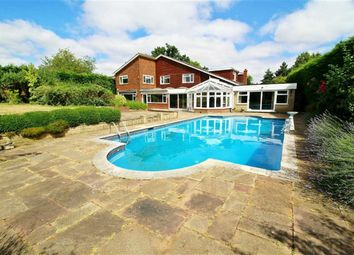 Thumbnail 6 bed detached house for sale in Deards End Lane, Knebworth, Knebworth, Hertfordshire