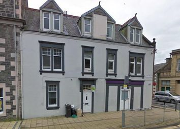 Thumbnail 4 bed flat to rent in Bridge Street, Galashiels