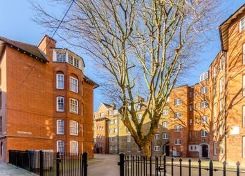 Thumbnail 2 bed flat to rent in Ligonier Street, Shoreditch
