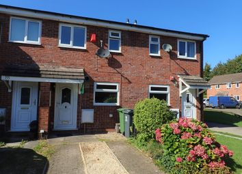 Thumbnail 2 bed property to rent in Heritage Park, St. Mellons, Cardiff