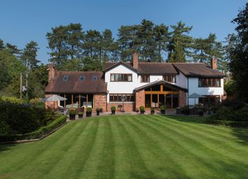 6 bed detached house for sale in Penn Lane, Tanworth-In-Arden, Solihull, Warwickshire B94
