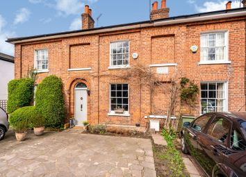 3 bed terraced house for sale in Portsmouth Road, Esher KT10