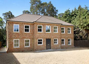 6 bed detached house for sale in Grange Gardens, Farnham Common, Buckinghamshire SL2