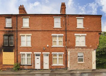 Thumbnail 3 bed terraced house for sale in Eland Street, Basford, Nottinghamshire
