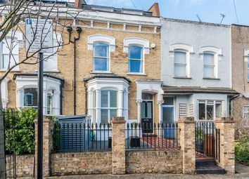 Thumbnail 4 bed terraced house for sale in Springdale Road, London
