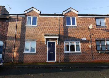 Thumbnail 3 bed town house to rent in Brook Street, Mold, Flintshire