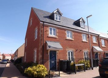 Thumbnail 3 bed end terrace house for sale in Anderson Road, Biggleswade, Bedfordshire