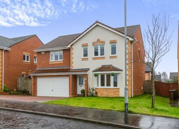 Thumbnail 5 bed detached house for sale in Blackhill Crescent, Glasgow