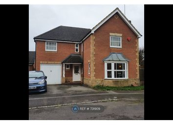 Thumbnail 4 bed detached house to rent in Penrose Park, Arborfield