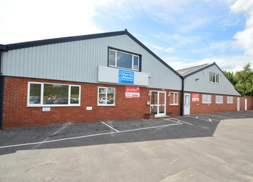 Thumbnail Warehouse to let in Misan House & Hightown House, Ringwood