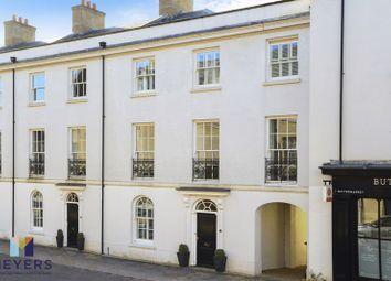 Thumbnail 4 bedroom end terrace house for sale in Bridport Road, Poundbury