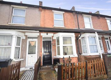 Thumbnail 2 bed terraced house for sale in Whippendell Rd, West Watford, Herts