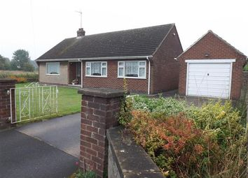 Thumbnail 3 bed bungalow for sale in Boughton Lane, Clowne, Chesterfield
