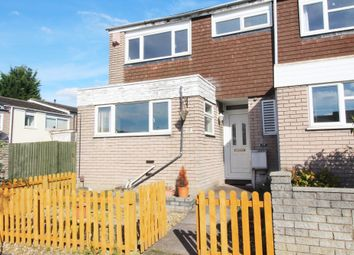 Thumbnail 3 bed end terrace house to rent in Wantage, Woodside, Telford, Shropshire