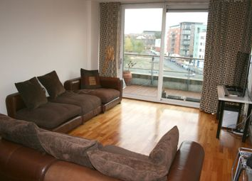 Thumbnail 3 bed flat to rent in Morville Street, Edgbaston, Birmingham