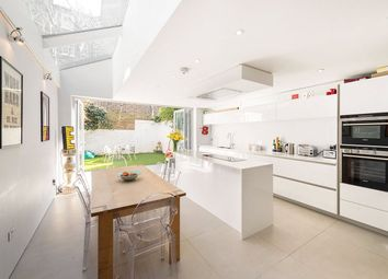 Thumbnail 5 bed terraced house for sale in Rosenau Crescent, London