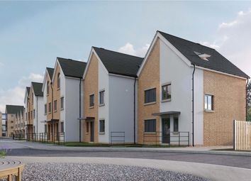 Thumbnail 3 bed town house for sale in Plot 10 The Embankment, Scholeys Wharf, Off Leach Lane, Mexborough