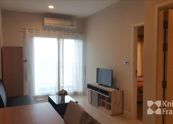 Thumbnail 1 bed apartment for sale in The Crest Sukhumvit 34, Size 45.39 Sq.m., Fully Furnished
