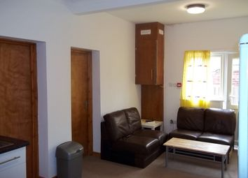 Thumbnail 7 bed semi-detached house to rent in Sirdar Road, Southampton