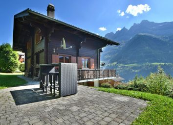 Thumbnail 4 bed chalet for sale in Champery, 4 Bedroom Chalet, Valais, Switzerland