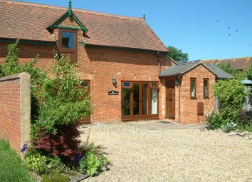 Thumbnail 3 bed barn conversion to rent in High Street, Waddesdon, Aylesbury