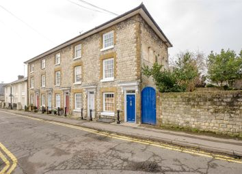 Thumbnail 3 bed end terrace house for sale in Wyatt Street, Maidstone, Kent