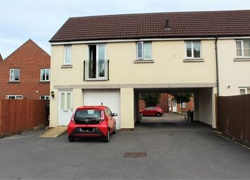 Thumbnail 1 bed flat for sale in Worle Moor Road, Weston Village, Weston-Super-Mare, North Somerset.