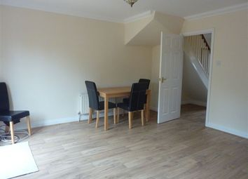 Thumbnail 2 bed terraced house to rent in Glebe Road, Chelmsford