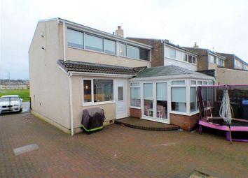 Thumbnail 3 bed end terrace house for sale in St. Vincent Place, Westwood, East Kilbride, Glasgow