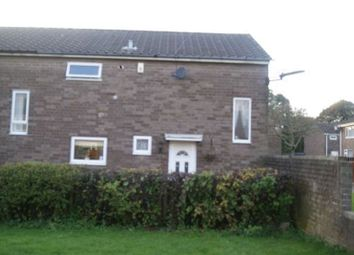 Thumbnail 3 bed terraced house to rent in Garth Twenty, Killingworth, Newcastle Upon Tyne