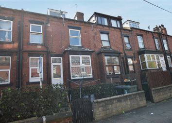 Thumbnail 2 bed terraced house for sale in Cross Flatts Terrace, Leeds, West Yorkshire