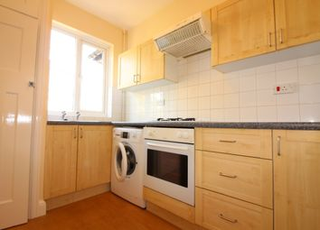 Thumbnail 1 bed flat to rent in Monkridge, Crouch End Hill, Crouch End, London