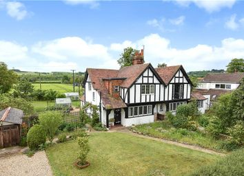 Thumbnail 3 bed semi-detached house for sale in Frogmill Cottages, Frogmill, Hurley