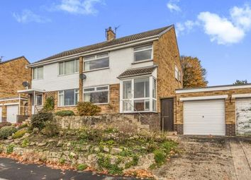 Thumbnail 3 bed semi-detached house for sale in Westwood Avenue, Heighington Village, Newton Aycliffe, Durham