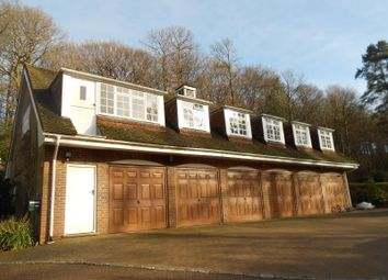 Thumbnail 1 bed flat to rent in Broadmoor, Dorking