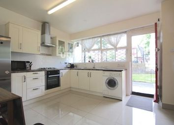 Thumbnail 3 bed maisonette to rent in Churchill Gardens, London